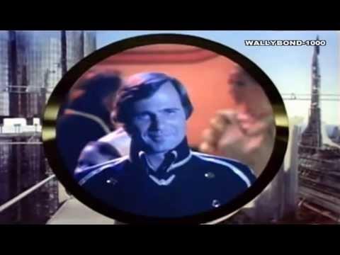 BUCK ROGERS NO SECULO 25-ABERTURA EM PORTUGUES-ANO 1979