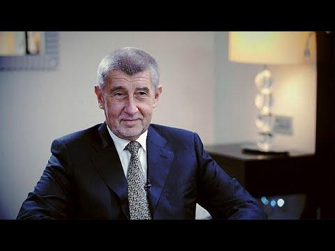 رئيس وزراء التشيك أندريه بابيش: علينا حل مشكلة الهجرة خارج الحدود الأوروبية…  - نشر قبل 57 دقيقة
