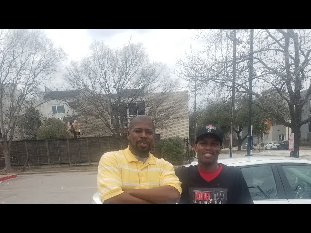 King Bj Chaq Edwards and Mr Turner