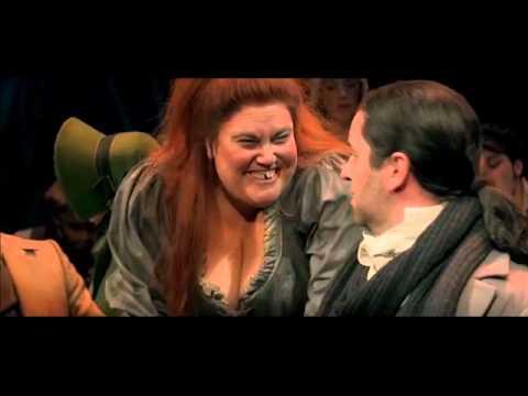Les Miserables | Official London Trailer (2012)