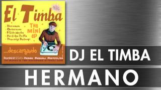 HERMANO - EL TIMBA DJ - baila mi hermano - salsa -  OFFICIAL VIDEO - mi tumbao Africano