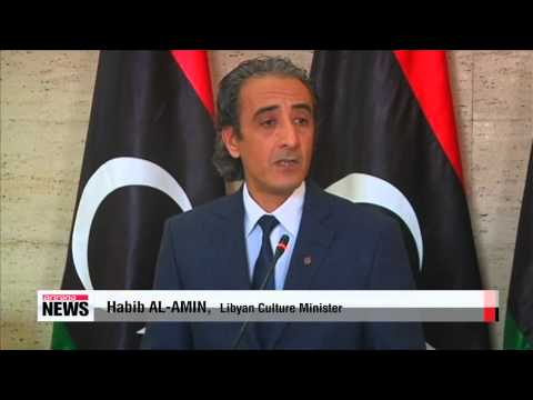 Libyan government and rebel forces renew threats amid oil stand-off