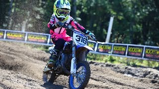 Highlights from the 2018 Racer X Maine Event from MX207.