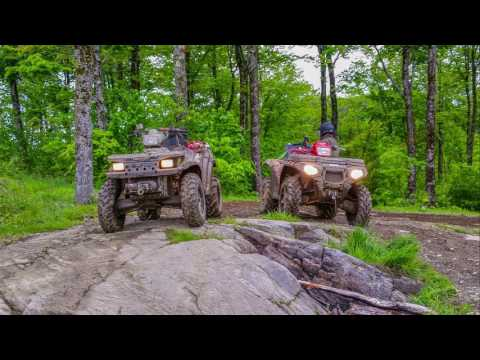 Team HAMCOW - ATV Riding in New Hampshire