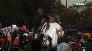 Présidentielle 2019 : A Sandaga, Idy se dit rassuré de sa victoire