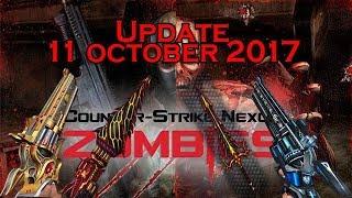 CSNZ update 11 October 2017