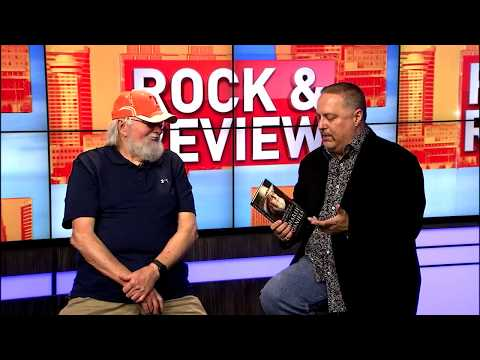 Charlie Daniels - Never Look at the Empty Seats - FOX 17 Rock & Review