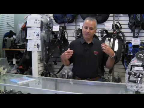 Careers in Diving - Interview with Dive Store Owner Jim Smith