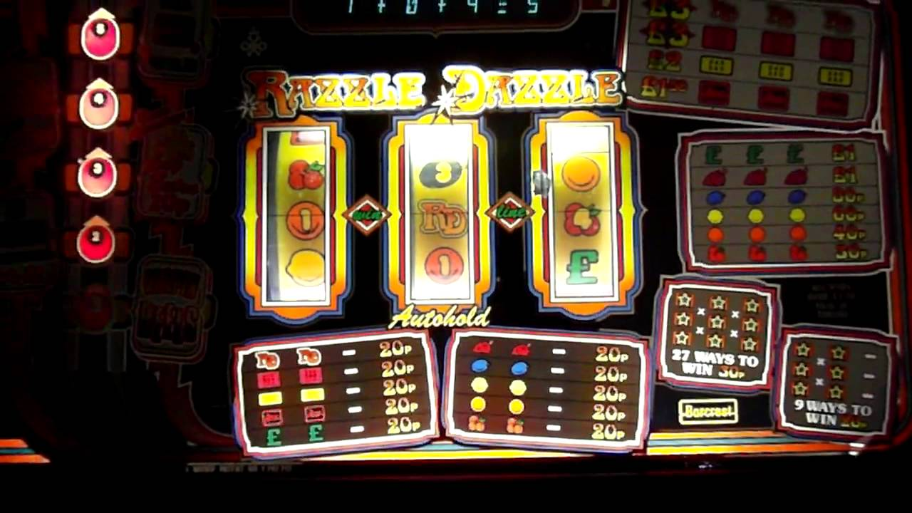 What is razzle dazzle gambling barbi roulette system review