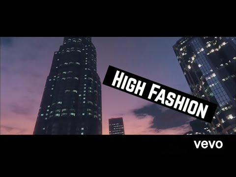 Roddy Rich - High Fashion (Official Music Video)