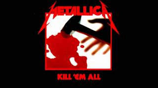 Metallica - Am I Evil? (Enhanced Bass) [HD]