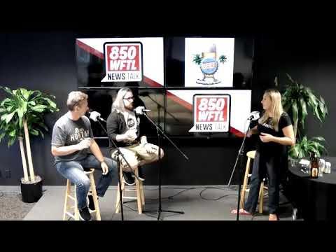 2017 Palm Beach Summer BeerFest  Interview