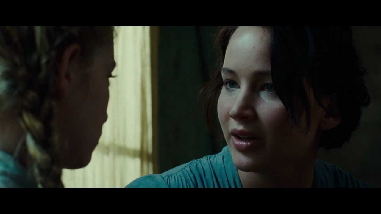 HUNGER GAMES - Trailer VF