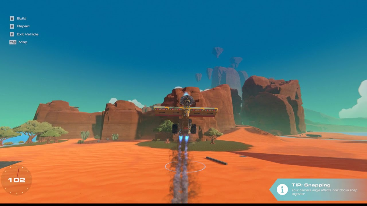 This Trailmakers Game is Ludicrously Fun | Nerd Much?
