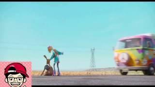 DENGARKAN!!! 7 KATA BAHASA INDONESIA DALAM FILM MINION