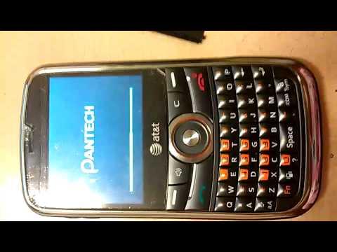 Pantech P7040p