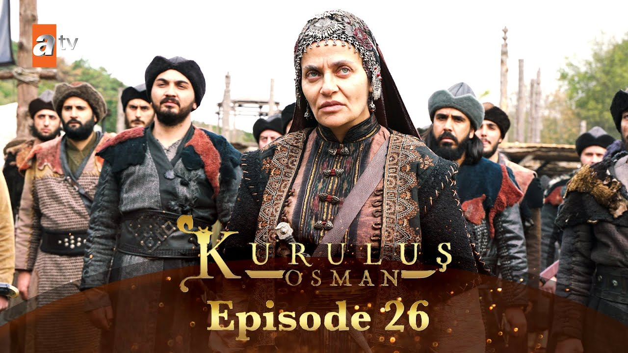 Download Kurulus Osman Urdu | Season 2 - Episode 26