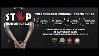 Film Dokumenter Stop Rokok Ilegal