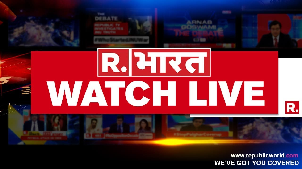 Download LIVE News | LIVE TV 24x7 | Breaking News LIVE | India News | Republic Bharat LIVE