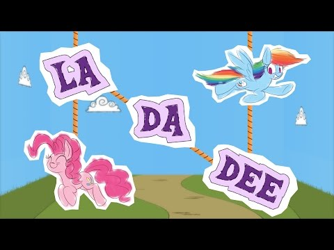 La Da Dee (PMV) - Collab ft. Heir-Of-Rick - COMPLETE