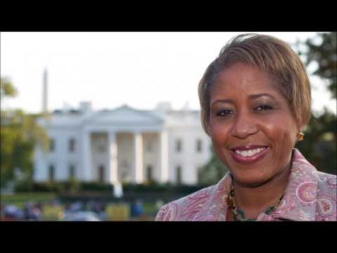 First female White House chief usher fired due to