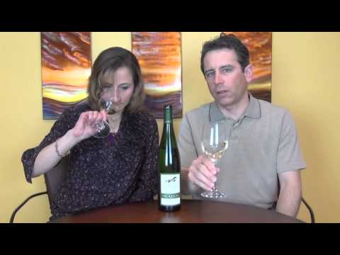 Hunt Country Vineyards 2012 Dry Riesling