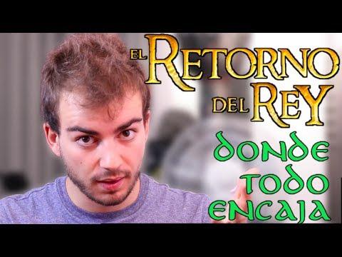 El Retorno del Rey – Análisis de la Banda Sonora de El Señor de los Anillos | Jaime Altozano