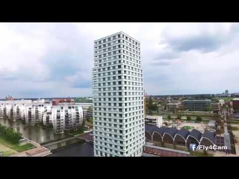 Skyline 's-Hertogenbosch & Paleiskwartier