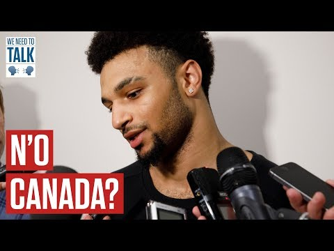 Why Are So Many Canadian Basketball Players Snubbing The World Cup? | We Need To Talk