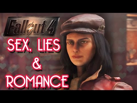 Fallout 4: Romance with Piper Wright (Review)