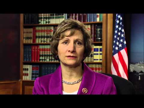 Congresswoman Suzanne Bonamici's Keynote Address at Ocean Renewable Energy Conference VIII
