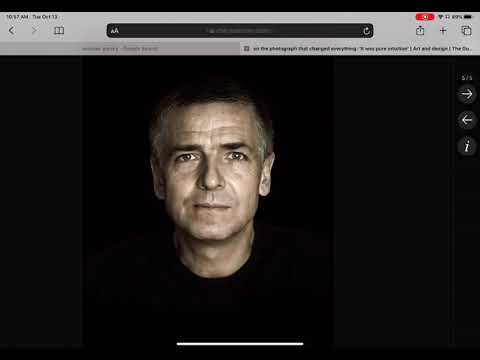 Andreas Gursky and The Düsseldorf School