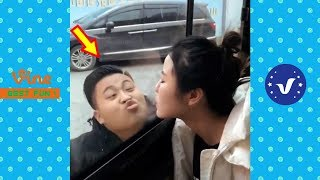 Funny Videos 2019 ● People doing stupid things P8