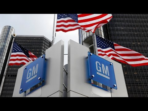 Three Challenges General Motors Will Face in 2019
