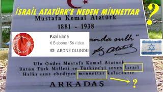 Atatürk'ün sansürlenmiş hayatı