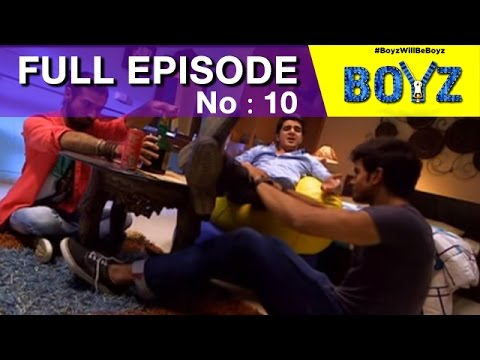 Boyz | Kulwinder Ka Revenge | Episode 10 | Big Magic thumbnail