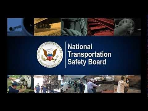 NTSB Highlights Public Aircraft Operations