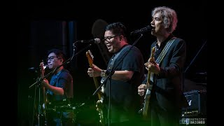 The Itchyworms x Ely Buendia - Spoliarium x Beer (UP Fair Wednesday 2019)