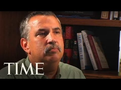 Time Interviews Tom Friedman | TIME