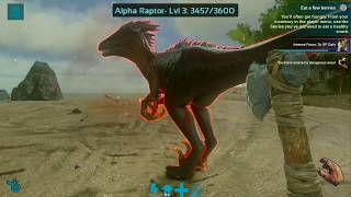 Cara Download Dan Install Game ARK Survival Evolved Mod Di Android
