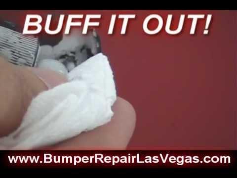 Las Vegas Scratch Repair