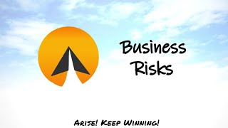 #16 : Business Risks! - Arise! (English)