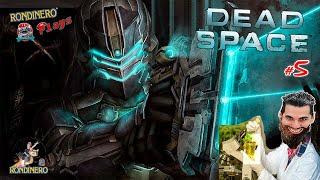 Dead Space #5. SOY BIÓLOGO - Rondinero PLAYS