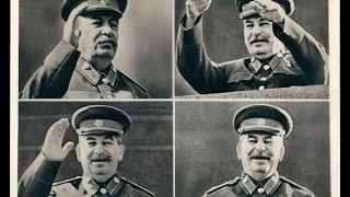 Stalin Favorite Song Suliko