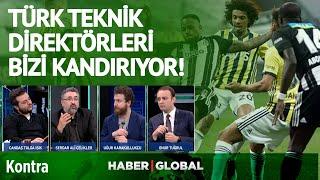 Beşiktaş Fenerbahçe Maçı Detayları Kontra'da!