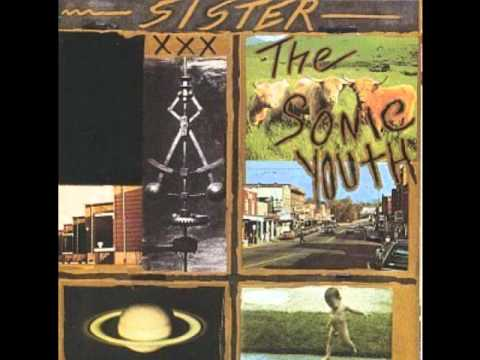 Sonic Youth- Sister(FULL ALBUM)
