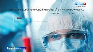 За сутки коронавирус выявлен у 305 жителей региона