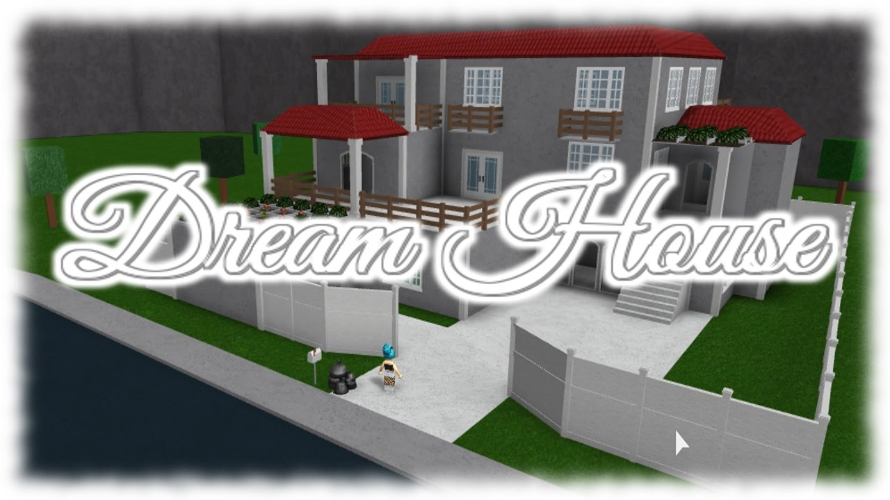 DREAM HOUSE (EXTERIOR)