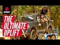The Ultimate Aussie Uplift | Blake Goes Shuttling In Australia