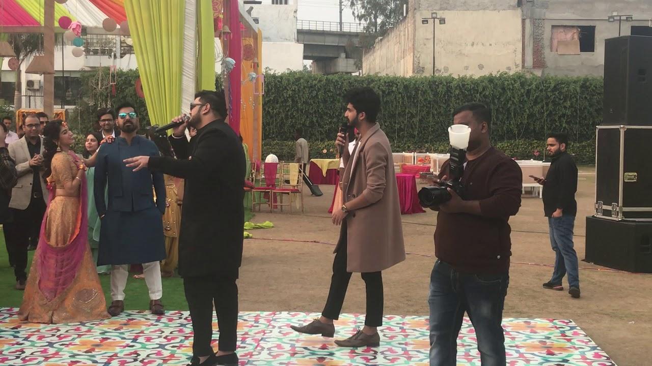 Kaise hua || live || Vishal Mishra - YouTube